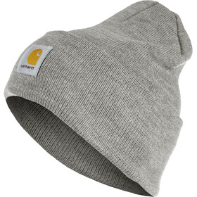 Carhartt Acrylic Watch Beanie heather grey